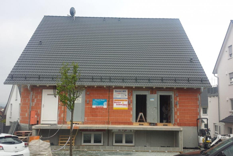 4 Zimmer Neubau Eigentumswohnung in Bindlach, Garten, Bad ...